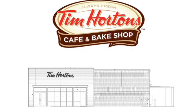 Gibson Commercial Construction Begins Work On Tim Hortons Second Indianapolis Location